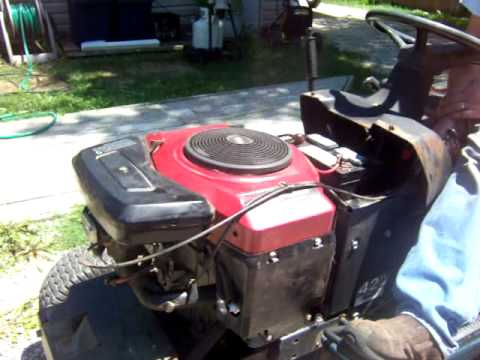 19.5 hp briggs and stratton engine manual