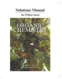 organic chemistry wade 9th edition solutions manual chegg