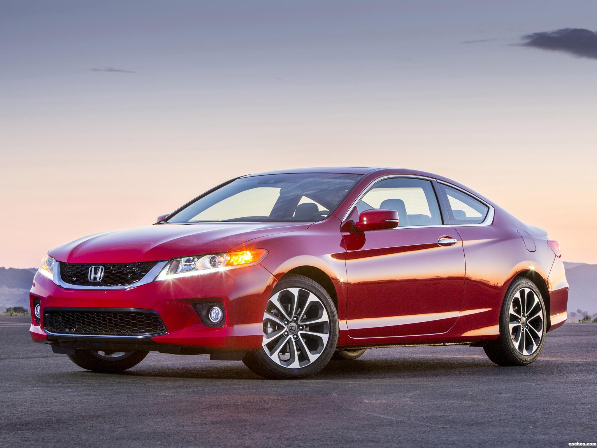 manual de honda accord 2013