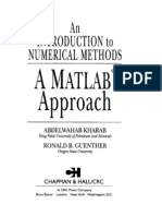 numerical methods for engineers 5th edition solution manual chapter 25