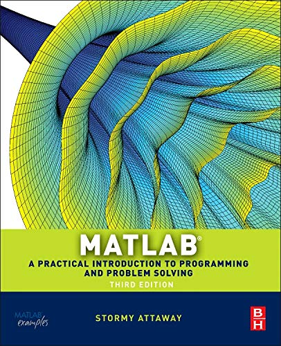 introduction to matlab for engineers 3rd edition solutions manual pdf