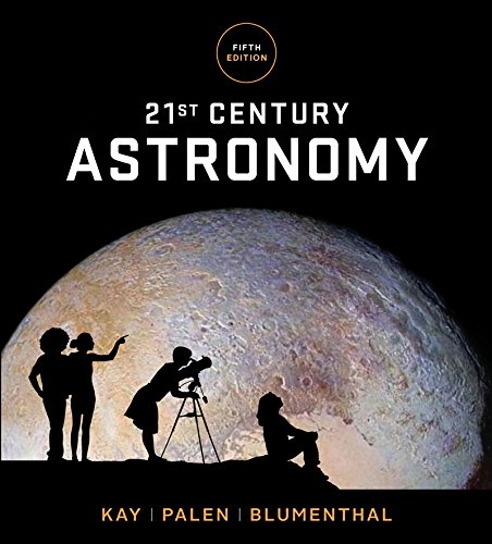 21st century astronomy solutions manual