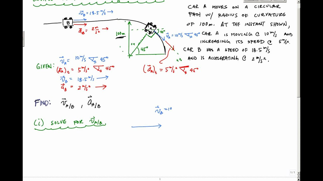 vector mechanics dynamics solution manual ch 16 pdf free
