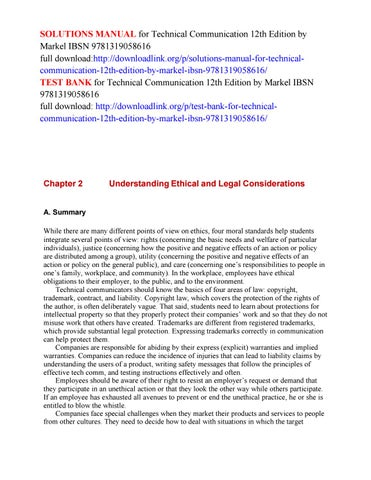 is it legal to download solution manuals from google
