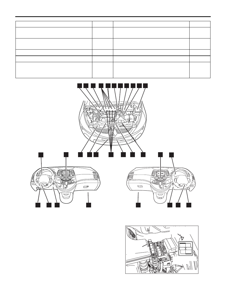 mitsubishi s6e fuel parts manual