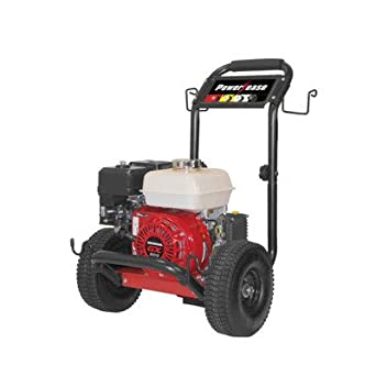 power ease pressure washer parts manual