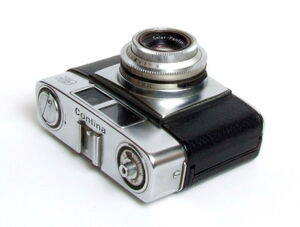 zeiss ikon contina 2 manual